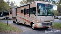 2007 Fleetwood RV Bounder