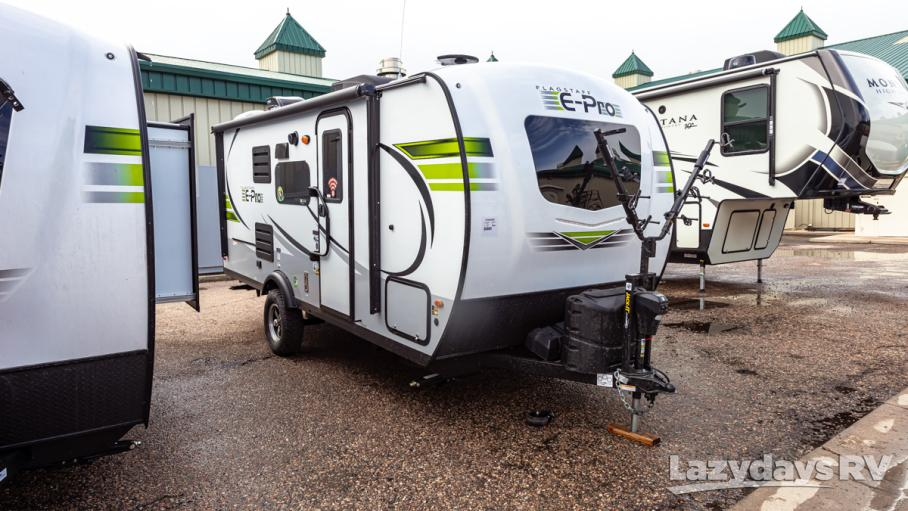 2020 Forest River Flagstaff E-Pro E20BHS