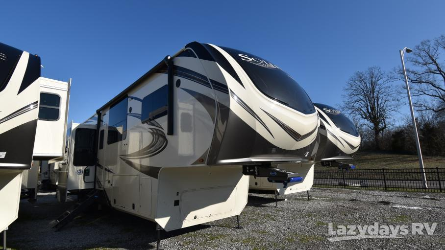 2020 Grand Design Solitude 390RK-R
