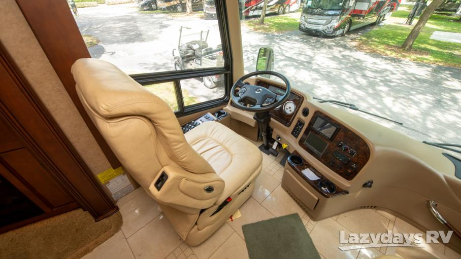 2012 Entegra Coach Aspire 42DEQ
