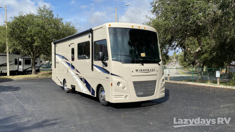 2021 Winnebago Vista