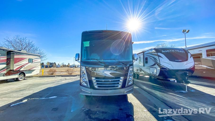 2021 Thor Motor Coach Challenger 37DS