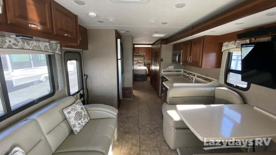 2018 Forest River Legacy SR 300 34BH