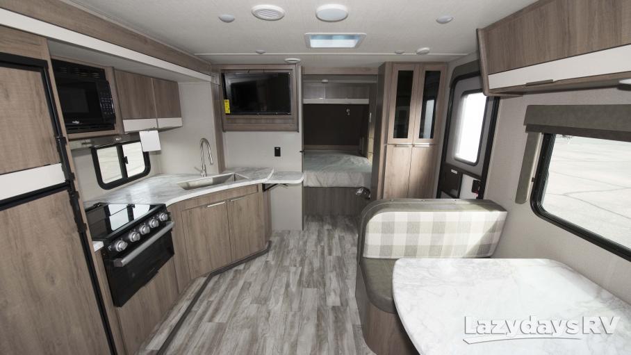 2021 Grand Design Imagine XLS 23BHE
