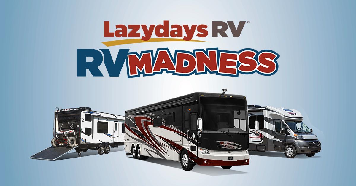 RV Madness 2019