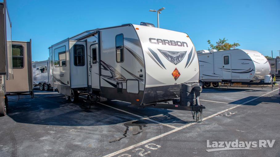 2018 Keystone RV Carbon TT 357