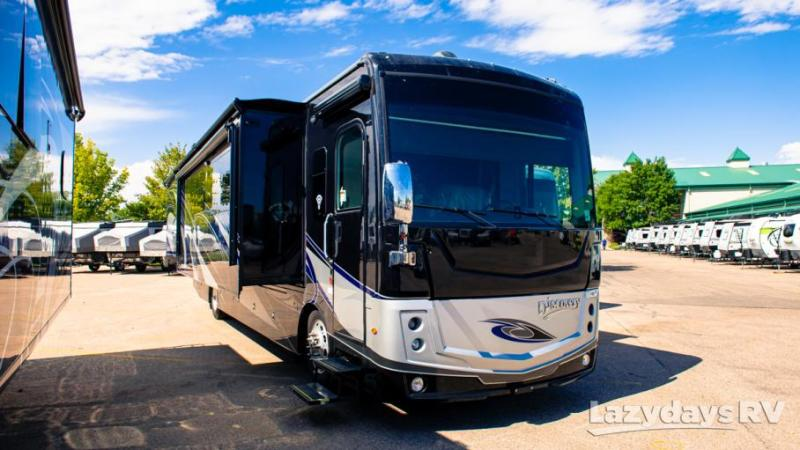 2020 Fleetwood RV Discovery