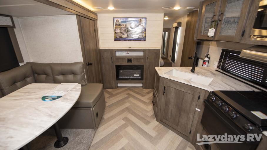 2020 Forest River Wildwood X Lite 240BHXL
