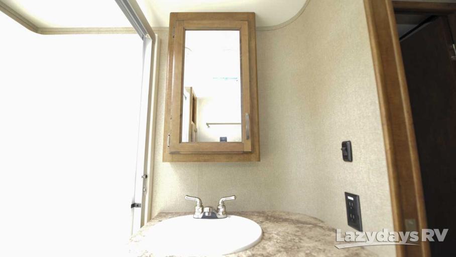 2016 Grand Design Reflection 337RLS