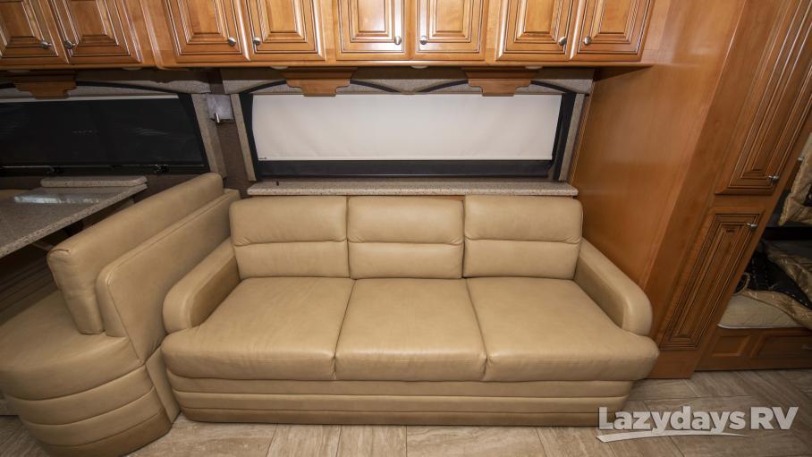2016 Thor Motor Coach Tuscany XTE 40BX
