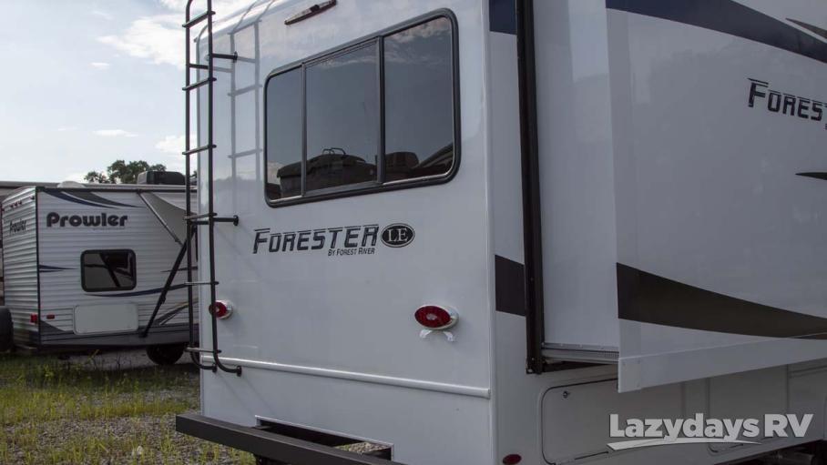 2021 Forest River Forester LE 3251DSLE