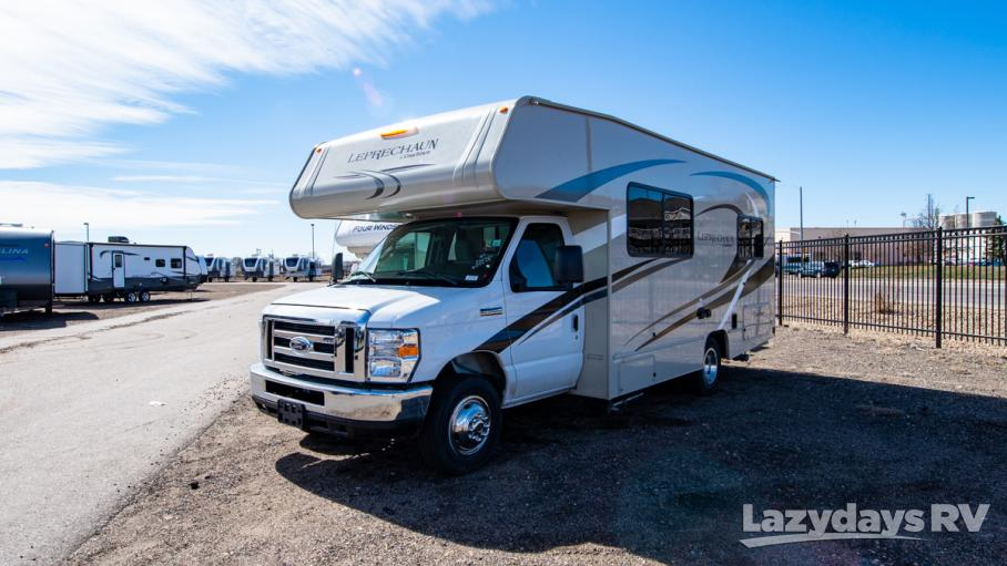 2020 Coachmen Leprechaun 220XG