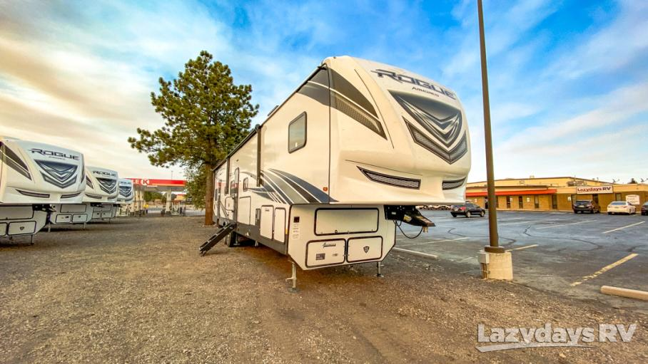 2021 Forest River RV Vengeance Rogue Armored