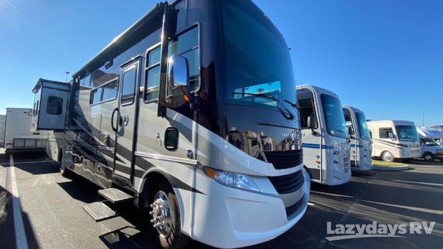 2019 Tiffin Motorhomes Open Road Allegro