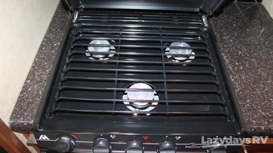 2012 Dutchmen Voltage 3795