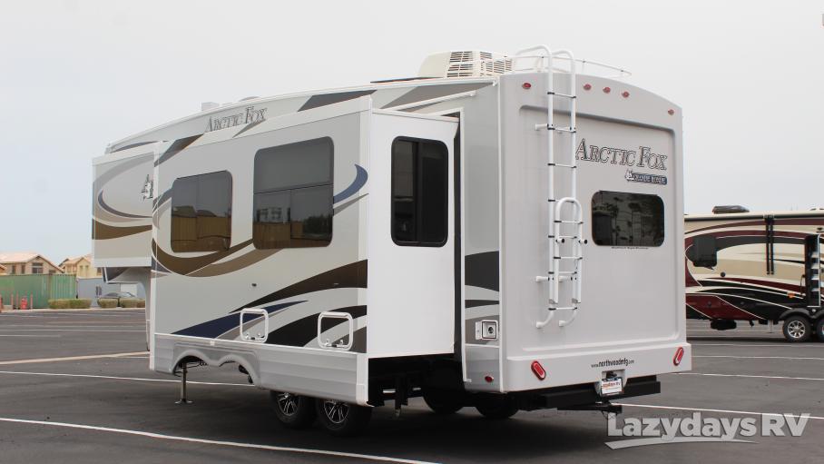 2021 Northwood ARCTIC FOX 27-5L