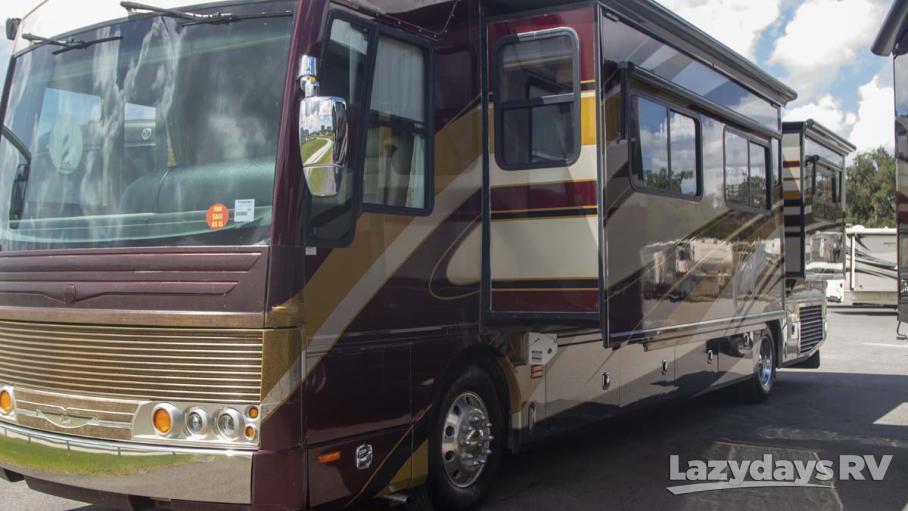 2006 American Coach American Eagle 40V