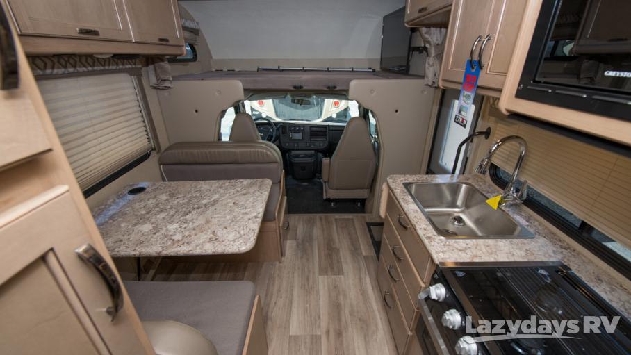2019 Thor Motor Coach Four Winds 22B