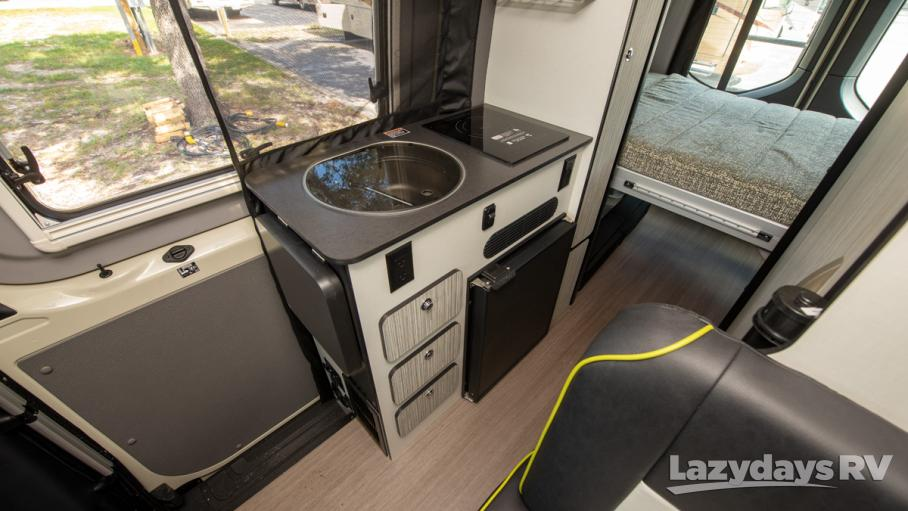 2020 Winnebago Revel 44E