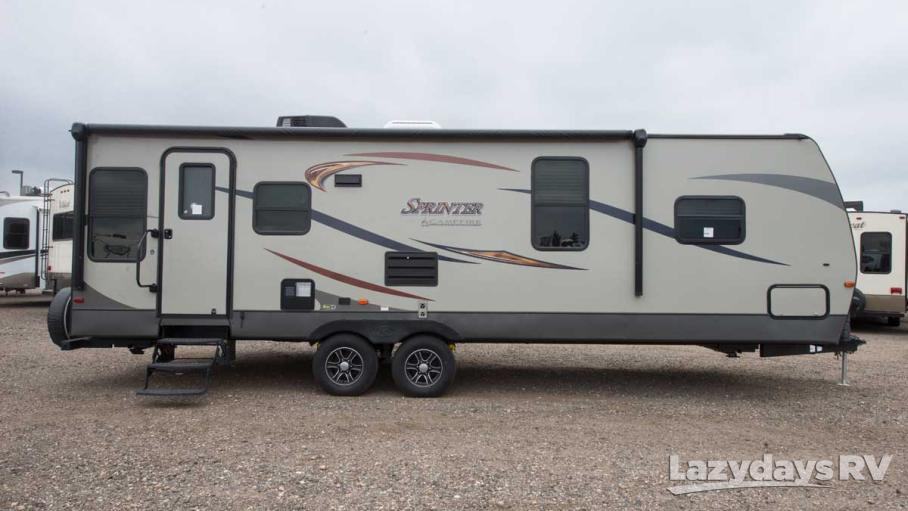 2016 Keystone RV Sprinter 27RL