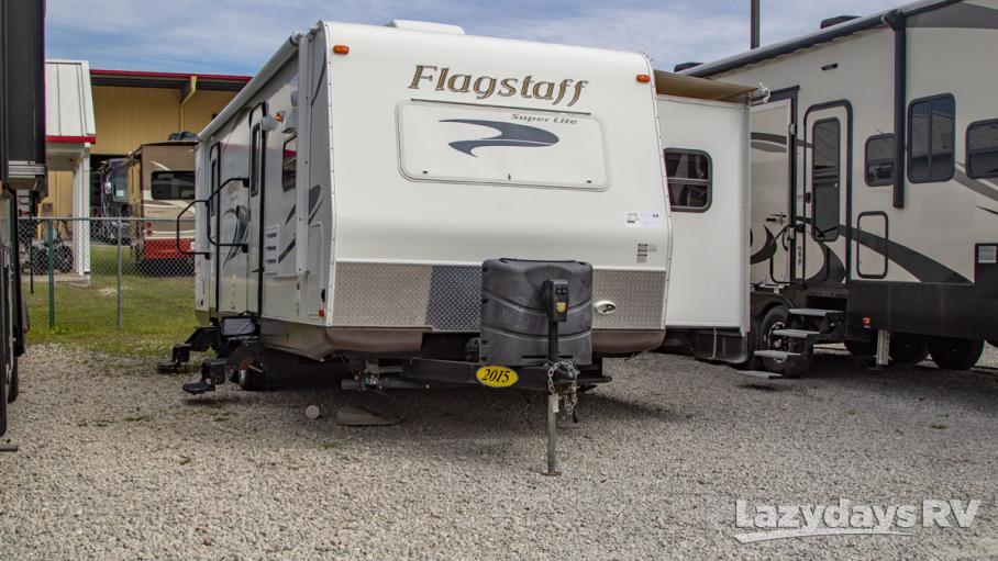 2015 Forest River Flagstaff Super Lite