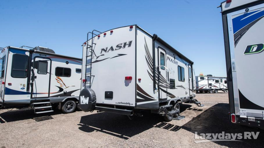 2019 Northwood Nash 24M
