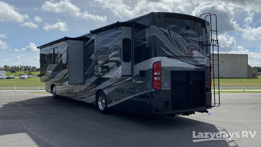 2014 Forest River Berkshire 390FL