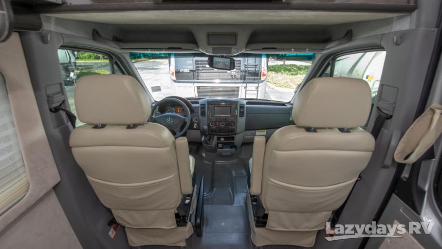 2014 Airstream Interstate Lounge