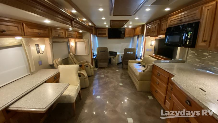 2014 Newmar Dutchstar 3736