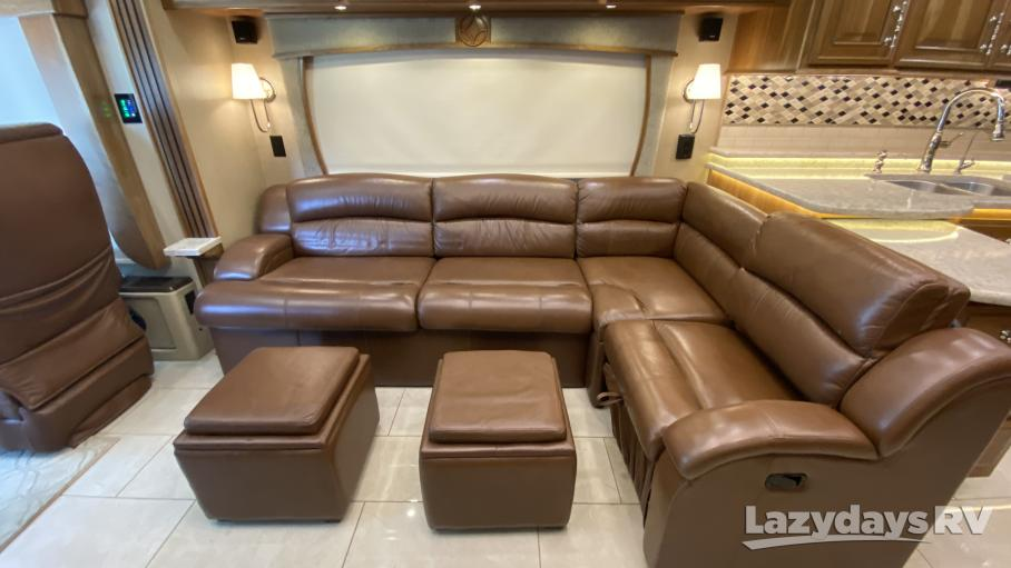 2019 Entegra Coach Cornerstone 45B