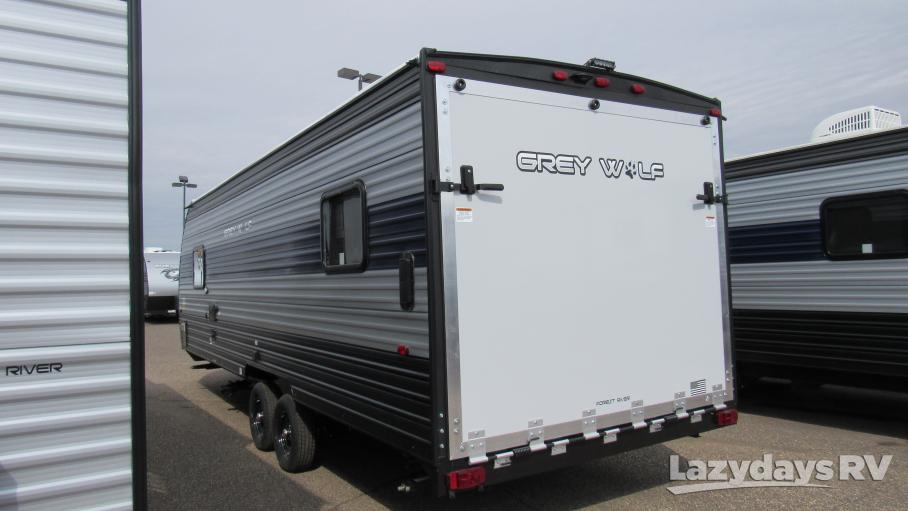 2020 Forest River Cherokee Grey Wolf 22RR