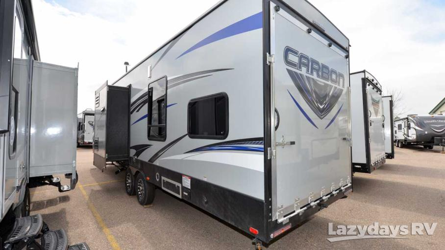 2016 Keystone RV Carbon TT 35