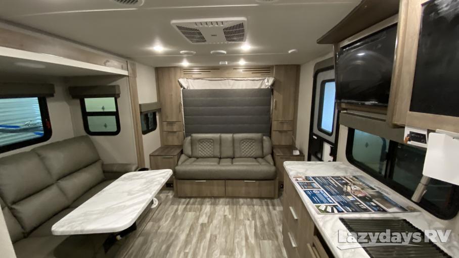 2021 Grand Design Imagine XLS 17MKE