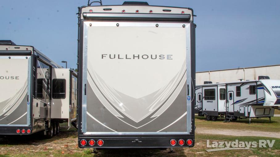2020 DRV Full House JX390