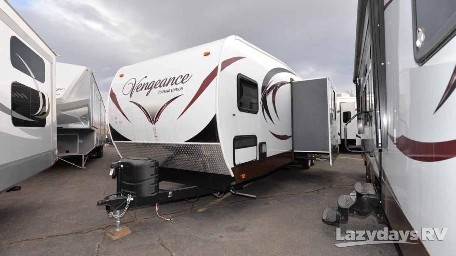 2016 Forest River Vengeance 29CP11
