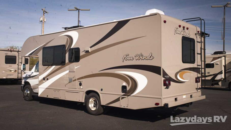 2016 Thor Motor Coach Four Winds 26A