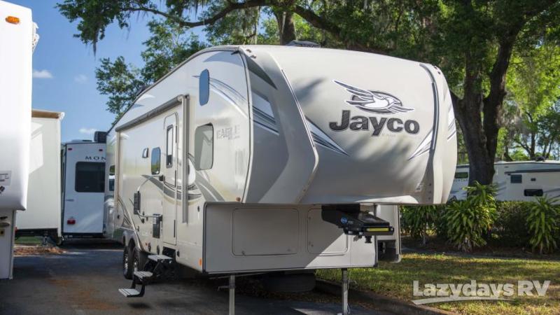 2019 Jayco Eagle HT