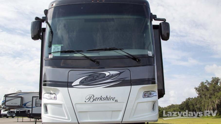 2021 Forest River Berkshire XL 40C-380