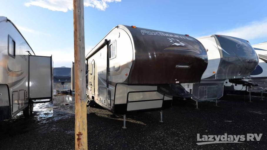 2015 Northwood Fox Mountain 335BHS