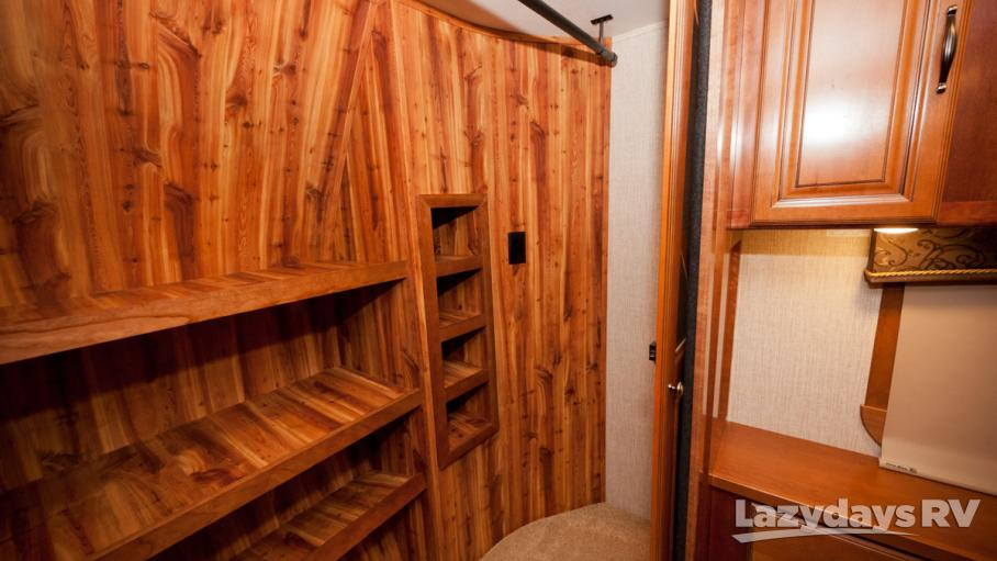 2016 Redwood RV Redwood 31SL