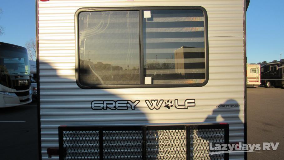 2021 Forest River RV Cherokee Grey Wolf 23MK