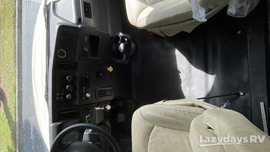 2021 NeXus RV Ghost 33DS