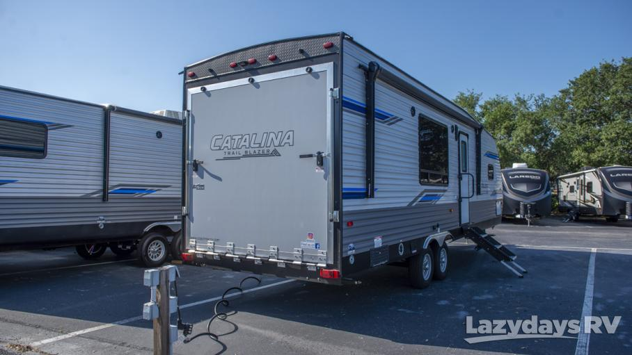 2021 Coachmen Catalina Trail Blazer 28THS