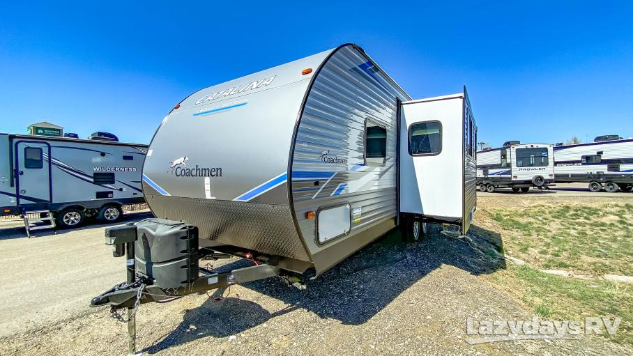 2021 Coachmen RV Catalina Legacy 243RBS