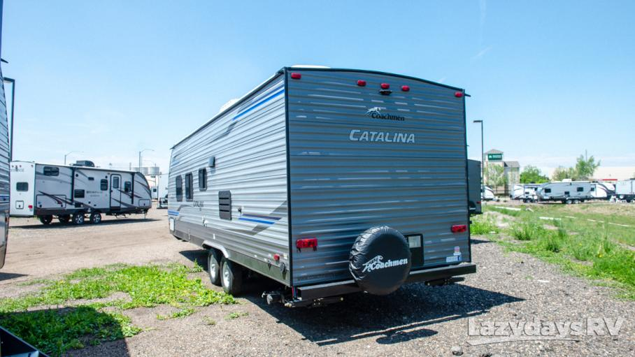 2020 Coachmen Catalina 261BH