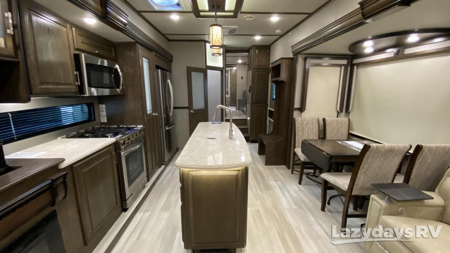 2021 Grand Design Solitude 373FB-R