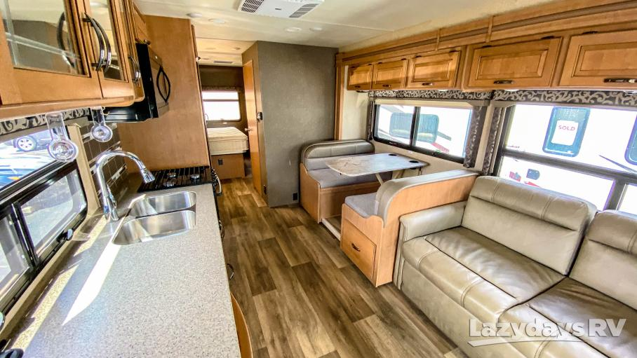 2017 Thor Motor Coach Four Winds 31L