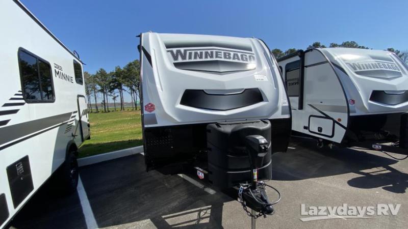 2021 Winnebago Industries Towables Micro Minnie