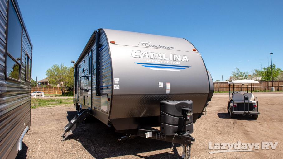 2020 Coachmen Catalina
