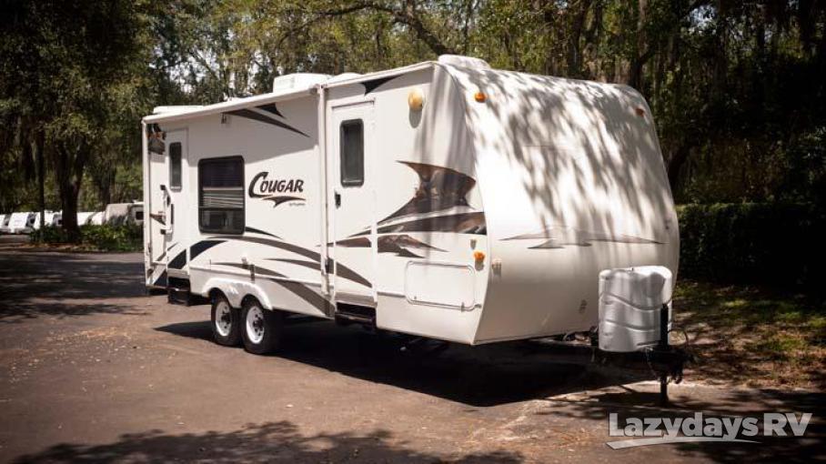 2006 Keystone RV Cougar UNK